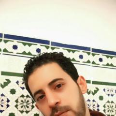 Zenagui Mourad