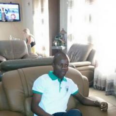 Amoussou Wilfried Habib