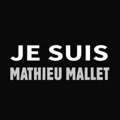 Mathieu Mallet