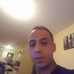 Mohamed Hmaidi