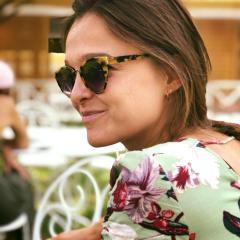 Alexandra Bihl