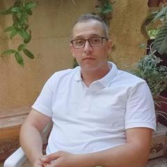 Louahem Redha