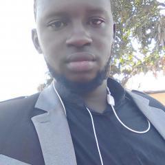 Alpha  Momo Koumbassa