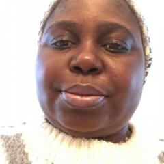 Olive Chabet Kwinga