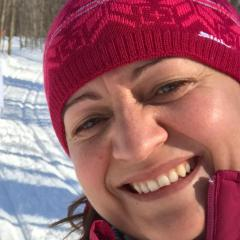 Anne-Sophie Valin