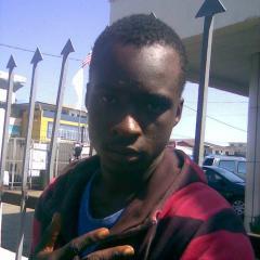 Abdoulaye S Balde